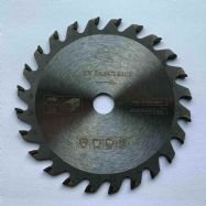 Saw Blade For Einhell BT-CS 860 Mini Circular Saw
